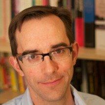 Photo of Dominic Wilkinson