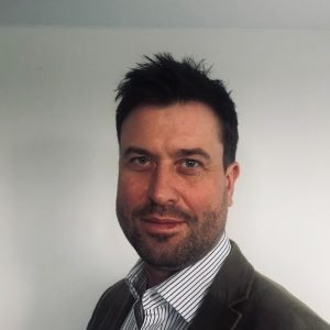 Photo of John Coggon