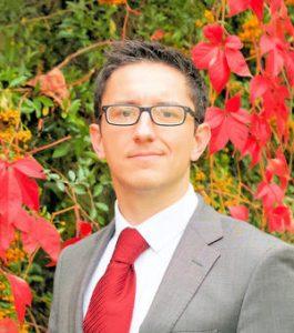 Photo of Jonathan Pugh