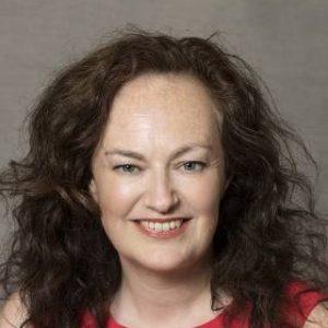 Photo of Melanie Smallman